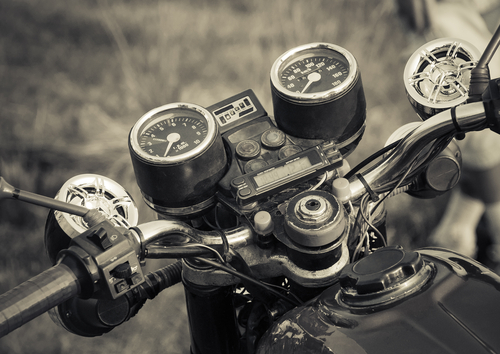 How Much Should You Spend on a Classic Motorcycle
