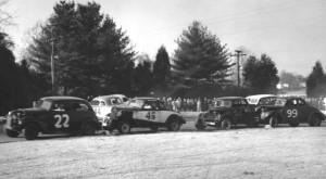 Classic Cars: How Stock Car Racing Began