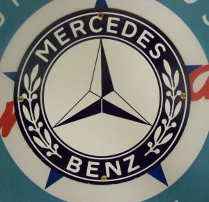 Classic Car Insurance: History of the Mercedes Benz