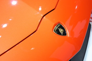 Classic Cars History of the Lamborghini