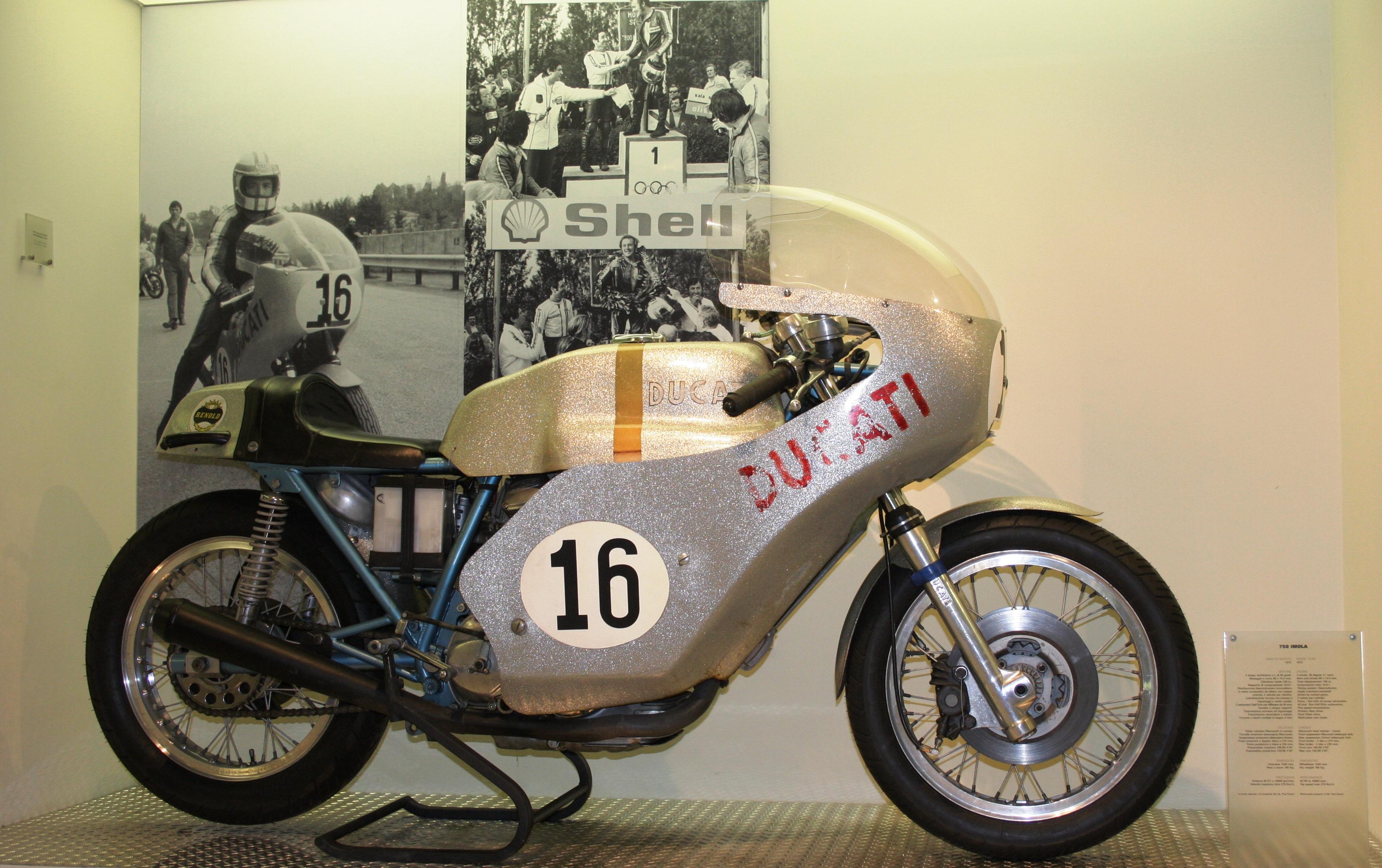 Condon Skelly Classic Ducati Insurance A Brief History