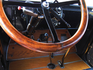 Classic Car Insurance: A Look at the Model T