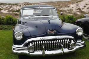 Collector Auto Insurance A History of Buick