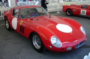 Collector Auto Insurance A Look at the 1962 Ferrari 250 GTO