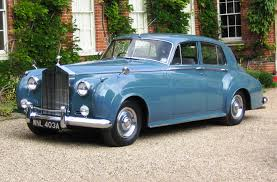 Classic Car Insurance Five Famous Rolls-Royce Models