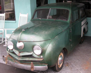 Collector Auto Insurance More Quirky Cars Collectors Love