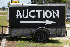 Classic Car Insurance: Large Collection Auctions Find Rarities