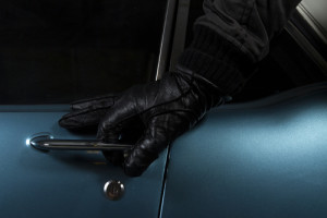 Classic Car Theft on the Rise, Is Your Ride Protected?