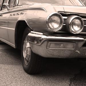 Classic Chevrolet Camaro Insurance