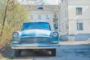 Six Quick Tips For Getting Classic Auto Insurance