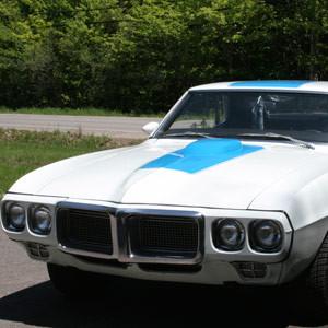 Classic Pontiac Firebird Insurance